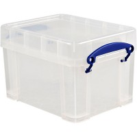 Aufbewahrungsbox Really Useful Boxes, 3 l