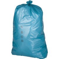 Müllsäcke DEISS Universal, 120 l,  250 Stück