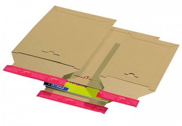 Versandtasche für DIN B5 ColomPac®, Vollpappe