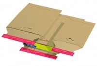 Versandtasche für DIN A5 ColomPac®, Vollpappe