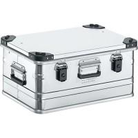 Aluminiumbox ALUTEC D47, mit Hebelspannverschluss