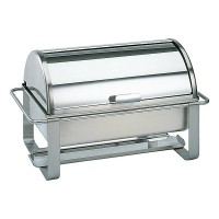 Rolltop-Chafing-Dish Spring CATERING