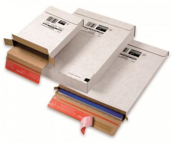 Maxibriefkarton ColomPac CP 065.52, DIN A4