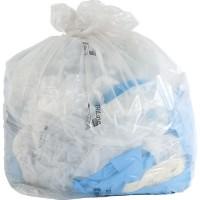 Großvolumen-Abfall- und Wertstoffsäcke TRILine® PE, 240 l, 100 St.
