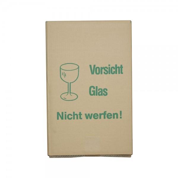PTZ-Umkarton mdf, für 3er-Weinpräsentkarton
