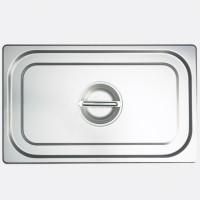Deckel für GN-Behälter Scorpio ECO-LINE, GN 1/2