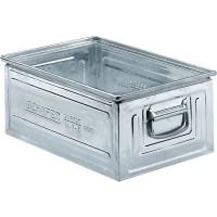 Stapelbox SSI Schäfer 14/6-2, Stahl verzinkt