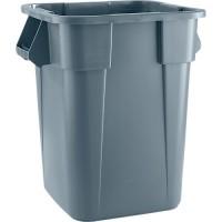 Abfallbehälter Rubbermaid BRUTE, 151 l