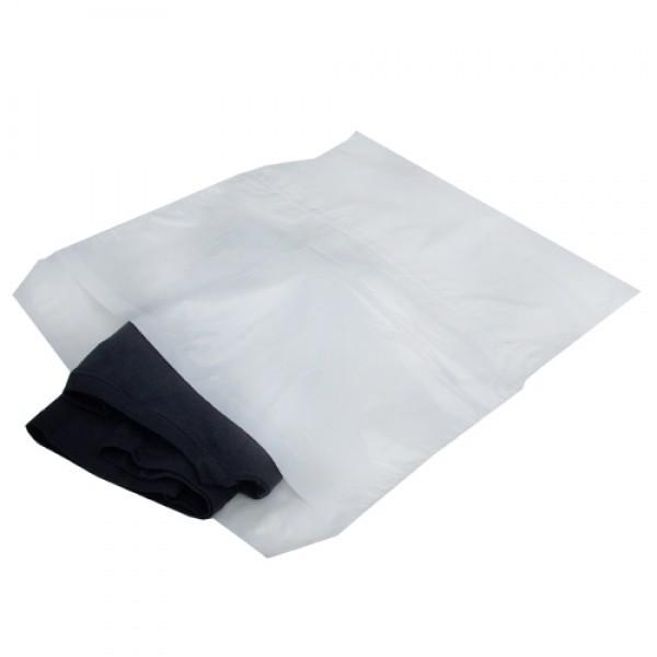 Textilversandtasche mdf, 50µ - L 430 x B 390 mm