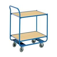 Tischwagen Noblelift, 2 Etagen