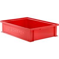 Stapelbox SSI Schäfer 14/6-2G, Polypropylen