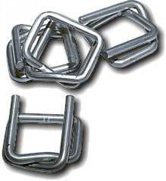 Verschlussklemmen mdf für 19 mm Polyesterfadenband