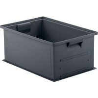 Stapelbox SSI Schäfer 14/6-2, 10 Stück