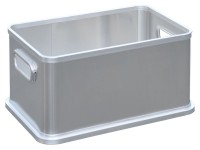 Aluminiumbox Gmöhling A 152/80