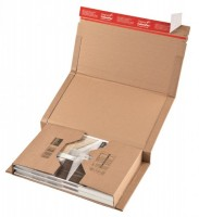 Buchverpackung ColomPac®, DIN A4