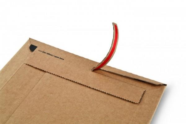Versandtasche für DIN B5 ColomPac®, E-Welle